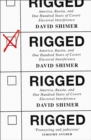 Rigged : America, Russia and 100 Years of Covert Electoral Interference - Book