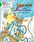 Jake and Jen and the Balloon of Doom : Band 05/Green - Book
