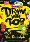 Draw With Rob - Book