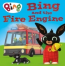 Bing and the Fire Engine (Bing) - eBook