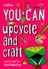 YOU CAN upcycle and craft - Book