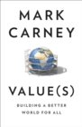 Value(s) : Building a Better World for All - Book