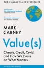 Value(s): Building a Better World For All - eBook