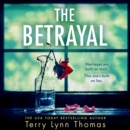 The Betrayal - eAudiobook