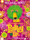 The Adventures of Parsley the Lion - eBook