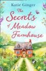 The Secrets of Meadow Farmhouse - Book