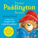 Funny Paddington Stories (Paddington) - eAudiobook