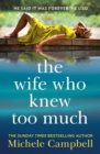 The Wife Who Knew Too Much - Book