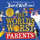 The World's Worst Parents - Book