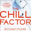 The Chill Factor - eAudiobook