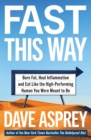 Fast This Way - eBook