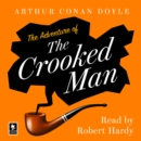 The Adventure of the Crooked Man - eAudiobook