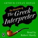 The Adventure of the Greek Interpreter : A Sherlock Holmes Adventure - eAudiobook