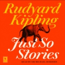 Just So Stories - eAudiobook