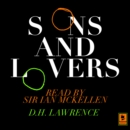 Sons and Lovers - eAudiobook