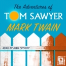 The Adventures of Tom Sawyer - eAudiobook