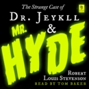 The Strange Case of Dr Jekyll and Mr Hyde - eAudiobook