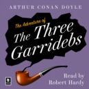 The Adventure of the Three Garridebs - eAudiobook