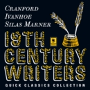 Quick Classics Collection: 19th-Century Writers - eAudiobook