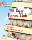 The Paper Planes Club : Band 06/Orange - Book