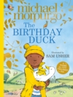 The Birthday Duck - eBook