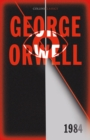 1984 Nineteen Eighty-Four - Book