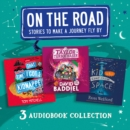 On the Road: Stories to Make a Journey Fly By - eAudiobook