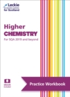 Higher Chemistry : Practise and Learn Sqa Exam Topics - Book