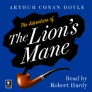 The Adventure of the Lion's Mane - eAudiobook