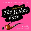 The Adventure of the Yellow Face - eAudiobook