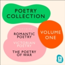 The Ultimate Poetry Collection - eAudiobook