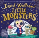 Little Monsters - eBook