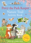 Percy the Park Keeper Nature Trail Activity Book - Book