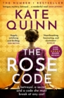 The Rose Code - Book