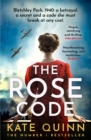 The Rose Code - eBook