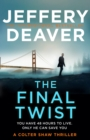 The Final Twist - Book