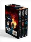 Skulduggery Pleasant: Books 1 - 3: The Faceless Ones Trilogy : Skulduggery Pleasant, Playing with Fire, the Faceless Ones - Book