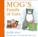 Mog's Family of Cats - Book