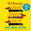 Odd Dog Out and Other Stories - eAudiobook