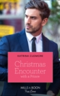 Christmas Encounter With A Prince (Mills & Boon True Love) (Royals of Monrosa, Book 2) - eBook