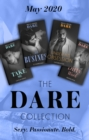The Dare Collection May 2020: Take Me (Filthy Rich Billionaires) / Dirty Work / Bad Business / Under His Obsession - eBook