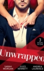 Unwrapped: The Twelve Nights of Christmas (Snowkissed and Seduced!) / Best Man Under the Mistletoe / A White Wedding Christmas - eBook