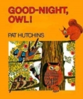 Good Night, Owl! - Book