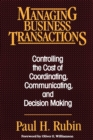 Managing Business Transactions - Book
