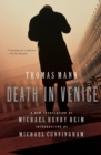 Death in Venice - Book