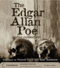 The Edgar Allan Poe Audio Collection - eAudiobook