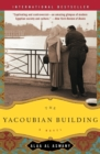 The Yacoubian Building : A Novel - Book