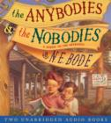 The Anybodies & The Nobodies - eAudiobook