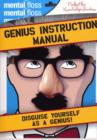 Mental Floss : The Genius Instruction Manual - Book