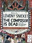 The Composer is Dead - Book